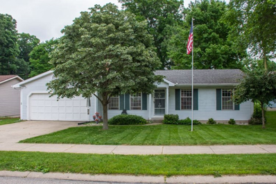 4212 Fellows, South Bend, IN 46614 - MLS#: 201825409