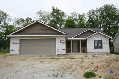 560 Nuthatch Drive, Warsaw, IN 46580 - #: 201825436
