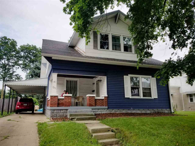 325 S East, Winchester, IN 47394 - #: 201825448