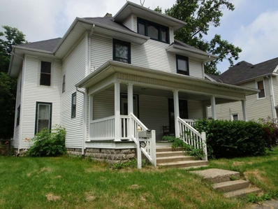 913 S Main St, New Castle, IN 47362 - #: 201825449