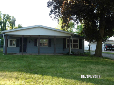2532 Cle Elum Drive, Fort Wayne, IN 46809 - #: 201825475