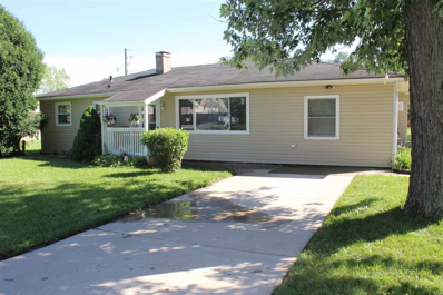 3632 Hike Lane, Fort Wayne, IN 46835 - #: 201825513