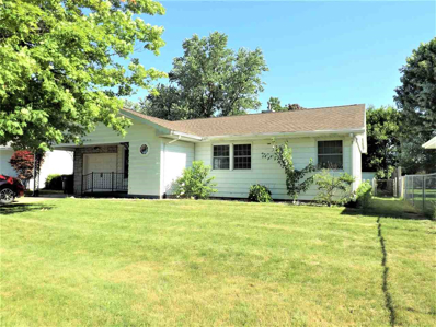 5210 Rowantree, South Bend, IN 46619 - #: 201825516