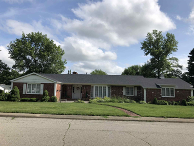 908 E 7th, Fowler, IN 47944 - MLS#: 201825537