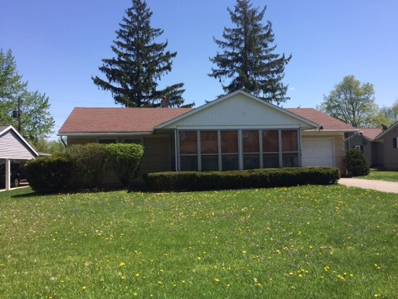 517 Westwood Court, Winchester, IN 47394 - #: 201825552