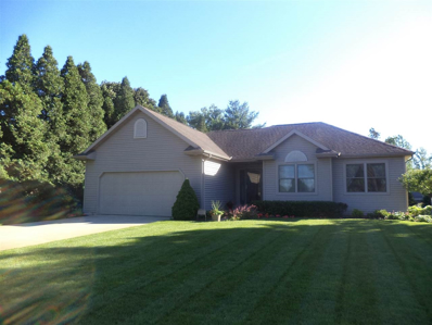 53283 Laplace, Middlebury, IN 46540 - MLS#: 201825623
