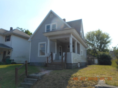 911 S 17th, New Castle, IN 47362 - #: 201825645