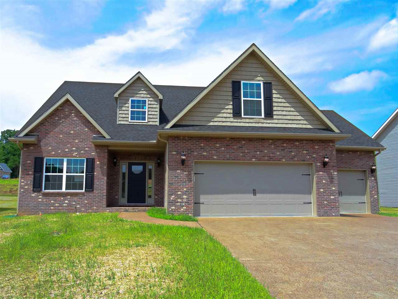 1433 Breezy Creek Drive, Evansville, IN 47720 - #: 201825676