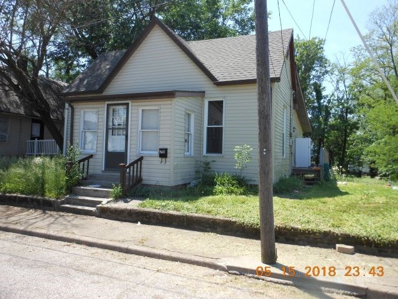 216 N Fifth Street, Boonville, IN 47601 - #: 201825702
