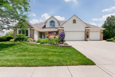 2012 Linville Pass, Fort Wayne, IN 46845 - MLS#: 201825733