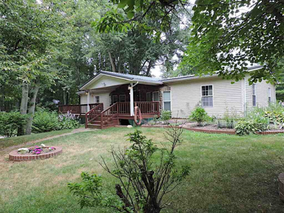 2846 S Woodland Hills Drive, Warsaw, IN 46580 - MLS#: 201825736
