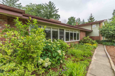 1000 S Pleasant Ridge, Bloomington, IN 47401 - MLS#: 201825744