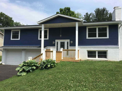 201 S Smith Road, Bloomington, IN 47408 - #: 201825778