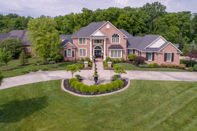 14230 Briarcliff Point, Fort Wayne, IN 46814 - #: 201825800