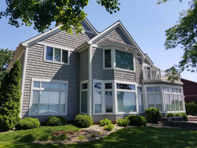 6653 E Willow UNIT Pier 759, Syracuse, IN 46567 - MLS#: 201825803