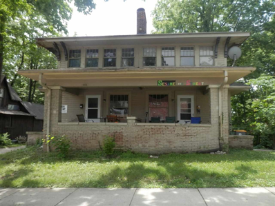 446 E 2nd, Bloomington, IN 47401 - #: 201825815