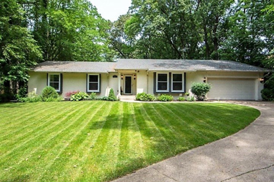 18305 Gardenia Drive, South Bend, IN 46637 - #: 201825843