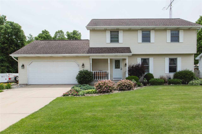 1325 Bridgeton Drive, Mishawaka, IN 46544 - MLS#: 201825889