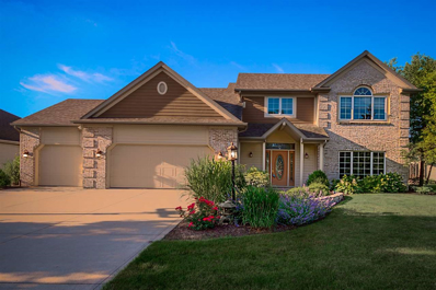 9718 Bitter End Cove, Fort Wayne, IN 46835 - #: 201825893