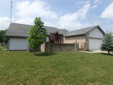 806 White Tail Court, Greentown, IN 46936 - #: 201825905