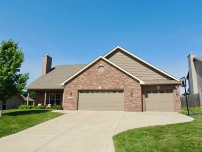 6100 MacBeth Dr, West Lafayette, IN 47906 - #: 201825906