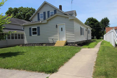 226 S 4TH Street, Decatur, IN 46733 - #: 201825927