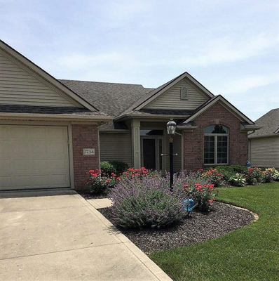 1734 Trotter Court, Fort Wayne, IN 46815 - #: 201825974