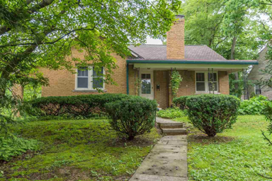905 E Hunter, Bloomington, IN 47401 - MLS#: 201825983