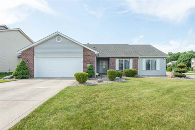 9523 Old Grist Mill Place, Fort Wayne, IN 46835 - MLS#: 201825994