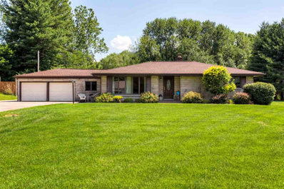 1753 Outer Lake Road, Princeton, IN 47670 - #: 201826006