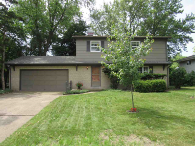 19150 Wedgewood Drive, South Bend, IN 46637 - #: 201826011