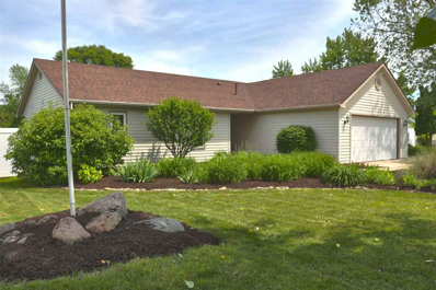 11724 Coldwater Road, Fort Wayne, IN 46845 - #: 201826016