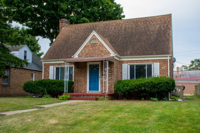 1442 Chester, South Bend, IN 46615 - #: 201826025