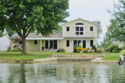 5415 W 760 N, Orland, IN 46776 - #: 201826036