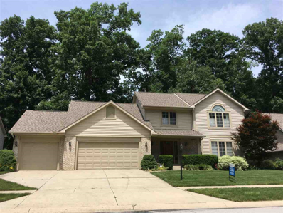 8912 Sandpiper Court, Fort Wayne, IN 46804 - #: 201826061