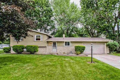 18588 S Cypress Circle, South Bend, IN 46637 - #: 201826070
