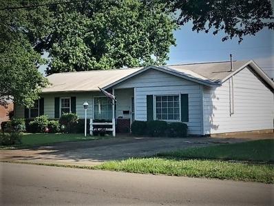 418 W Buena Vista, Evansville, IN 47710 - #: 201826091