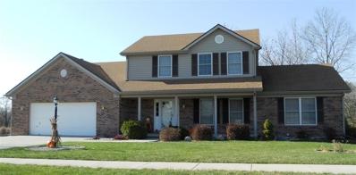 1453 Eagle Lane, Marion, IN 46952 - MLS#: 201826101