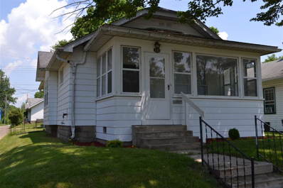 1155 E Donald, South Bend, IN 46613 - MLS#: 201826116