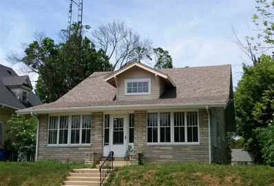 1120 W Spencer Ave, Marion, IN 46952 - MLS#: 201826155