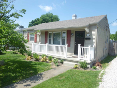 365 Leslie Avenue, Evansville, IN 47712 - #: 201826196