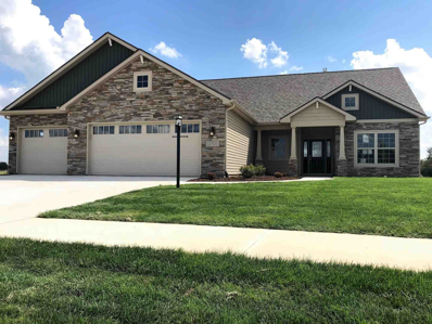 12521 Speranza Drive, Fort Wayne, IN 46818 - #: 201826221