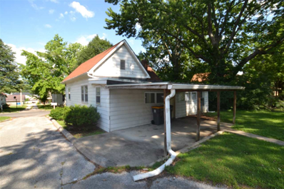 809 S Washington, Bloomington, IN 47401 - #: 201826244