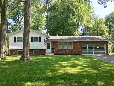 4202 W Glen Oaks Drive, Bloomington, IN 47401 - #: 201826256