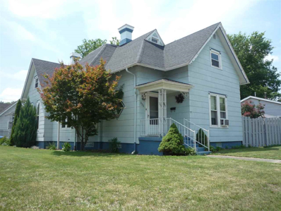 323 Dubois, Vincennes, IN 47591 - #: 201826304