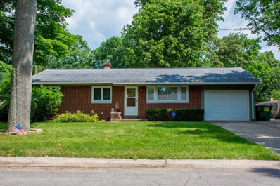 19391 Dresden Drive, South Bend, IN 46637 - #: 201826323
