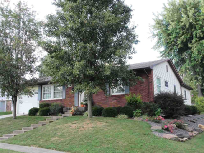 419 Eastview Drive, Bedford, IN 47421 - #: 201826329