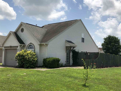 2915 Galleon, Evansville, IN 47725 - MLS#: 201826330