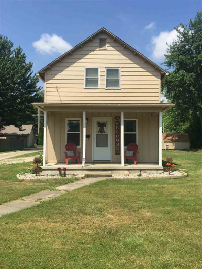 333 N Elm Street, Columbia City, IN 46725 - MLS#: 201826360