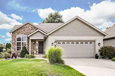53123 Wildlife Drive, South Bend, IN 46628 - #: 201826384